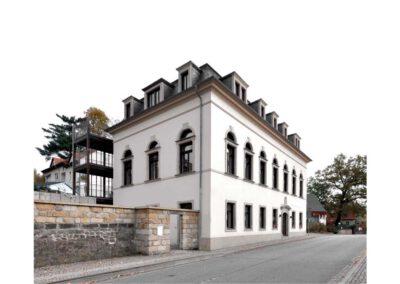 Ballsaal Dresden