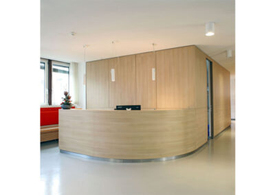 Paul-Ehrlich-Klinik Pflegestützpunkt