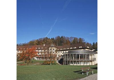 Chiemgau-Klinik Marquartstein
