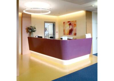 Klinik Königstein der KVB – Schwesternstützpunkt