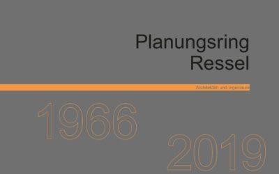 Unsere 50 Jahre+ Broschüre ist da