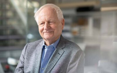 Peter Ressel wird 80 – Herzlichen Glückwunsch