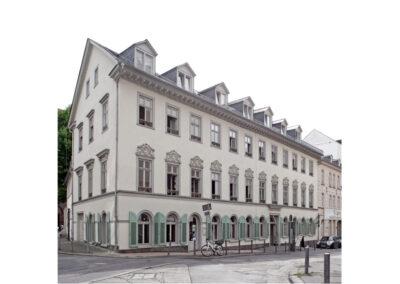 Pariser Hoftheater