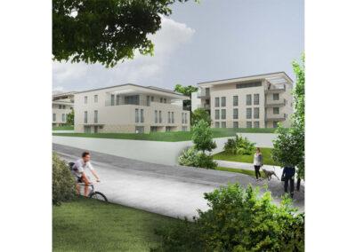 Mehrfachbeauftragung Neubau Waldviertel