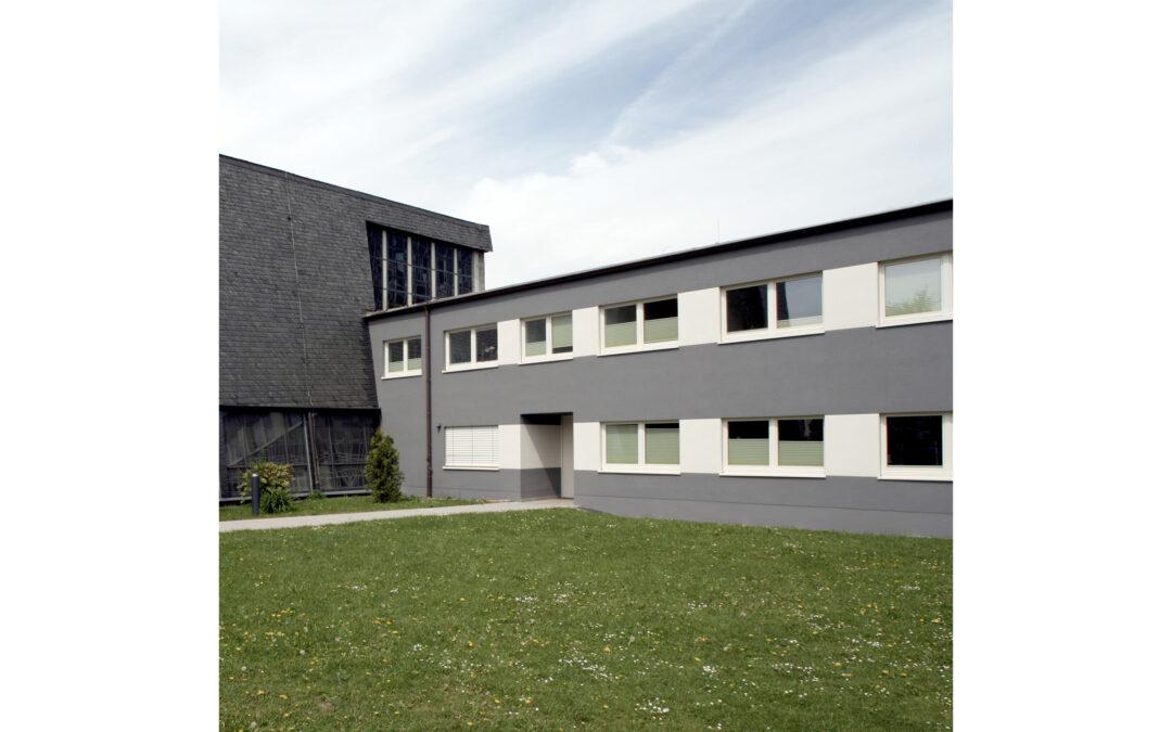 Zentrales Pfarrbüro Wiesbaden-Ost