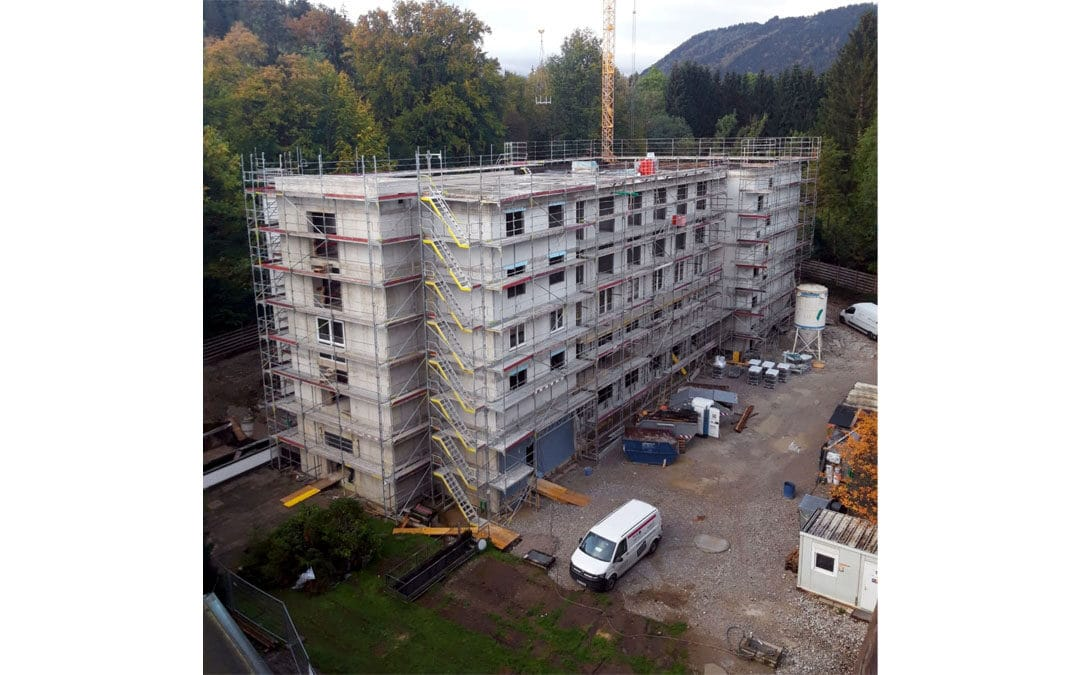 MEDIAN Buchberg-Klinik Bad Tölz