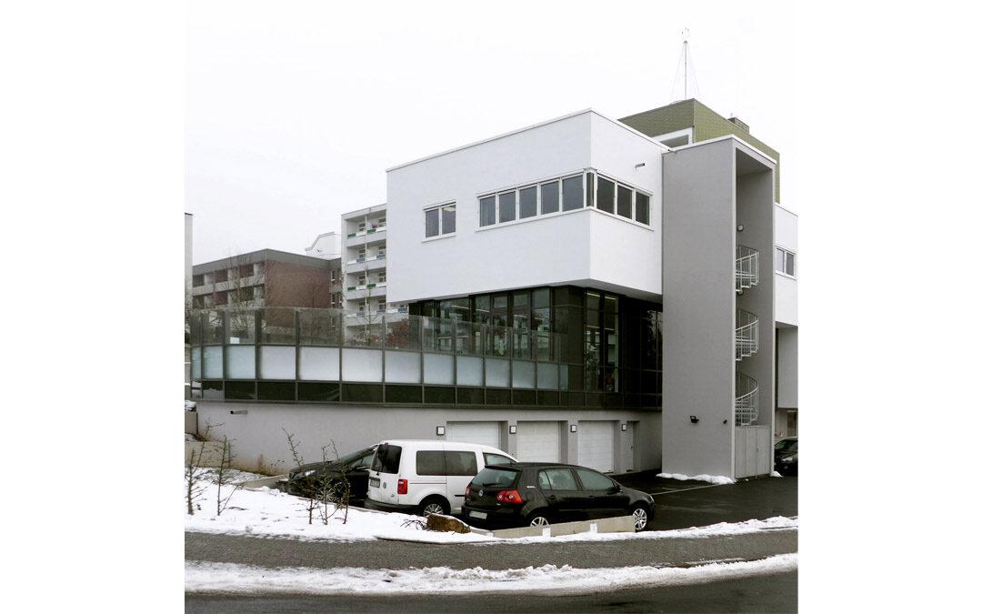 Knappschafts-Klinik Bad Soden-Salmünster
